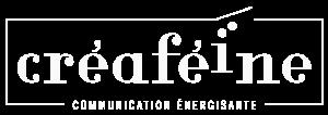 creaféine communication énergisante